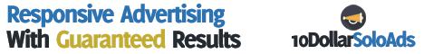 Guaranteed Results - Solo Ads